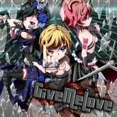 8 beat Story♪ スマホクリーナー Give Me Love