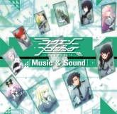 TV ラクエンロジック オリジナルサウンドトラック Music and Sound