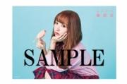 オリジナルA4サイズポスター(C絵柄)