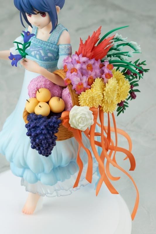 【フィギュア】ゆるキャン△ 志摩リン Birthday ver 1/7スケール PVC&ABS製塗装済み完成品【特価】 サブ画像8