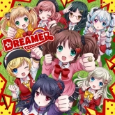 8 beat Story♪/DREAMER