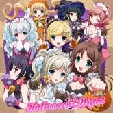 8 beat Story♪/Halloween☆Night