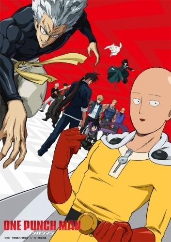 【Blu-ray】TV ワンパンマン SEASON 2 4 特装限定版
