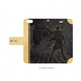 Fate/Grand Order 手帳型スマホケース(iPhone6/6S専用) 38/バーサーカー/坂田金時