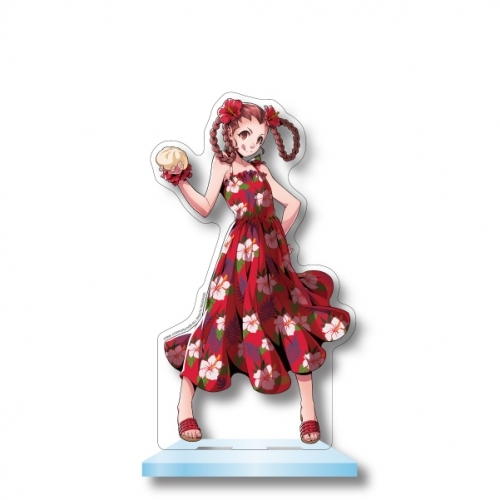【グッズ-スタンドポップ】SNK 美少女祭り in GAMERS BIGアクリルスタンド シャンフェイ