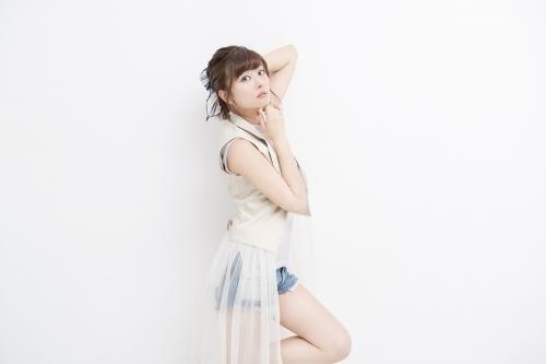 【アルバム】沼倉愛美1stアルバム/My LIVE 初回限定盤B