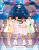 Sphere/Sphere's eternal live tour 2014 LIVE Blue-ray