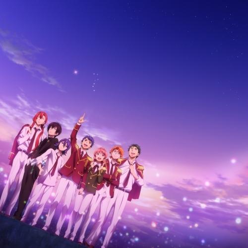 【DVD一括購入】KING OF PRISM -Shiny Seven Stars-