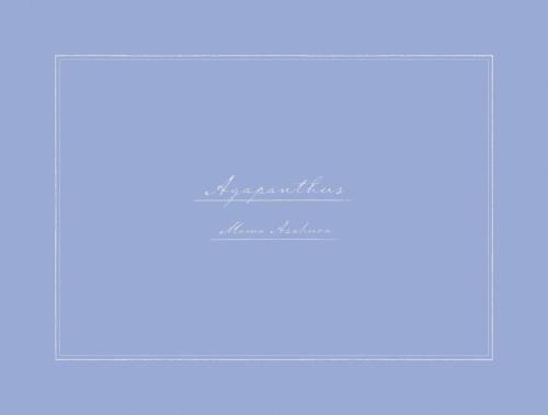 【アルバム】「Agapanthus」/麻倉もも 【完全生産限定盤】CD+DVD