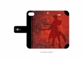 Fate/Grand Order 手帳型スマホケース(iPhone7専用) 04/アーチャー/エミヤ