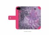 Fate/Grand Order 手帳型スマホケース(iPhone7専用) 05/ランサー/エリザベート・バートリー