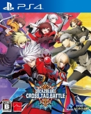 BLAZBLUE CROSS TAG BATTLE 通常版