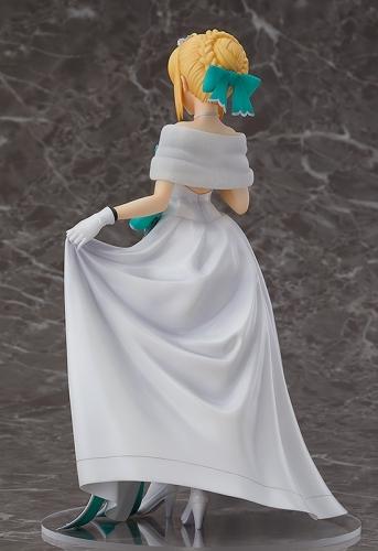 【フィギュア】Fate/Grand Order セイバー/アルトリア・ペンドラゴン  英霊正装Ver. 1/7スケール ABS&PVC 製塗装済み完成品 【特価】 サブ画像4