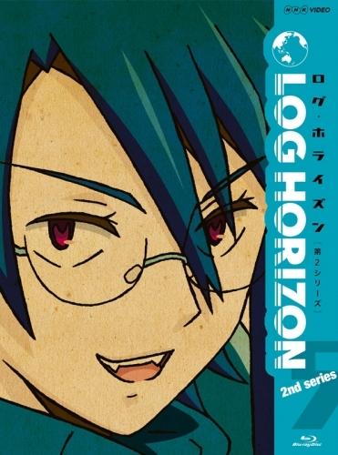 【Blu-ray】TV ログ・ホライズン 第2シリーズ 5