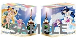 全巻収納BOX(アニメ描き下ろし絵柄)(全巻購入)