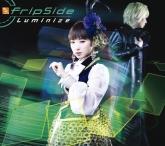TV フューチャーカード バディファイト ハンドレッド OP「Luminize」/fripSide 初回限定盤A