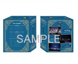 連動特典:「FINAL TOUR - HOME -」Blu-ray収納BOX(全3巻)