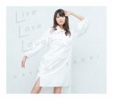 早見沙織/Live Love Laugh BD付盤