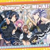 イロドリミドリ Change Our MIRAI!