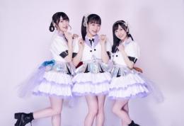 Run Girls, Run!「ドリーミング☆チャンネル!」発売記念オンライン1on1特典会画像