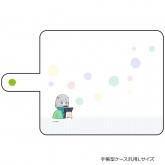 エロマンガ先生 手帳型スマホケース(和泉 紗霧/汎用Lサイズ)