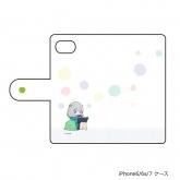 エロマンガ先生 手帳型スマホケース(和泉 紗霧/iPhone6&7用)