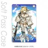 Fate/Grand Order ソフトパスケース ネロ・クラウディウス[ブライド]
