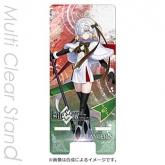 Fate/Grand Order マルチクリアスタンド ジャンヌ・ダルク・オルタ・サンタ・リリィ