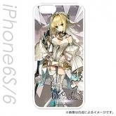 Fate/Grand Order iPhone6s/6 イージーハードケース ネロ・クラウディウス[ブライド]