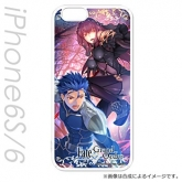 Fate/Grand Order iPhone6s/6 イージーハードケース 紅蓮なり影の国
