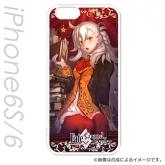 Fate/Grand Order iPhone6s/6 イージーハードケース パーソナル・レッスン
