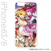 Fate/Grand Order iPhone6s/6 イージーハードケース ジョイント・リサイタル