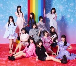 虹のコンキスタドール ニューアルバム「レインボウグラビティ」 リリース記念WEBサイン会 Part2画像