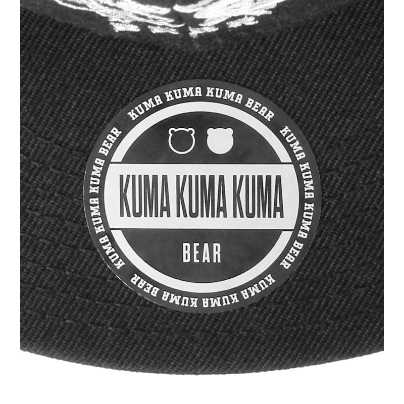 【グッズ-帽子】くまクマ熊ベアー キャップ サブ画像4
