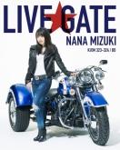 水樹奈々 NANA MIZUKI LIVE GATE