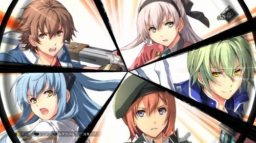 【PS4】英雄伝説 創の軌跡 通常版 サブ画像5