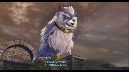【PS4】英雄伝説 創の軌跡 通常版 サブ画像7