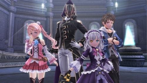 【PS4】英雄伝説 創の軌跡 PlatinumマイスターBOX サブ画像3