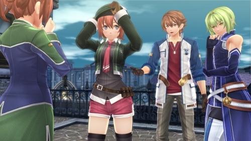 【PS4】英雄伝説 創の軌跡 PlatinumマイスターBOX サブ画像9