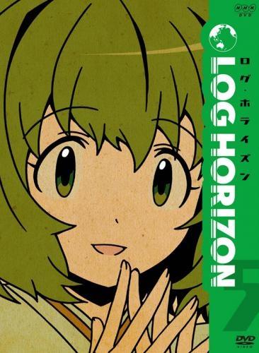【DVD】TV ログ・ホライズン 5