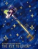 豊崎愛生 3rdコンサートツアー2016 The Key to Lovin' Blu-ray /豊崎愛生