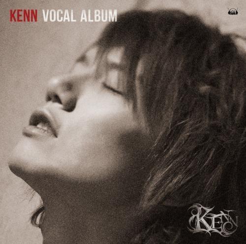 【アルバム】KENN/KENN VOCAL ALBUM