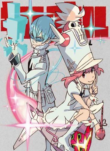 【DVD】TV キルラキル 6 完全生産限定版
