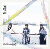 TrySail/Sail Canvas 通常盤
