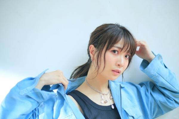 May'n Digital Doubleレーベル移籍第1弾フルアルバム「momentbook」リリースイベント@AKIHABARAゲーマーズ本店画像