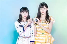 harmoe 2ndシングル「マイペースにマーメイド」発売記念イベント画像