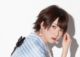 富田美憂「翼と告白」リリース記念イベント「電話で告白会」画像