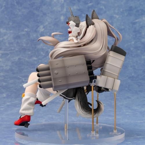 【フィギュア】アズールレーン 夕立 1/7スケール ABS&PVC 製塗装済み完成品【特価】 サブ画像4