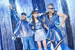 芹澤 優 with DJ KOO & MOTSU「EVERYBODY! EVERYBODY! / YOU YOU YOU」発売記念 衣装展&抽選会画像