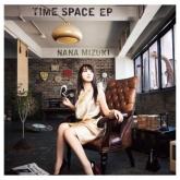 劇場版 BLOOD-C The Last Dark 主題歌「METRO BAROQUE」収録シングル「TIME SPACE EP」/水樹奈々